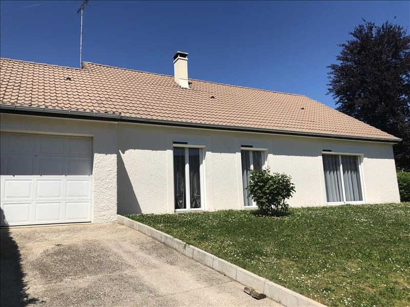 Vente maison / villa Villiers sur orge 402000€ - Photo 1