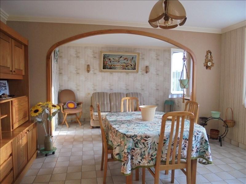 Sale house / villa Bonny sur loire 109000€ - Picture 2