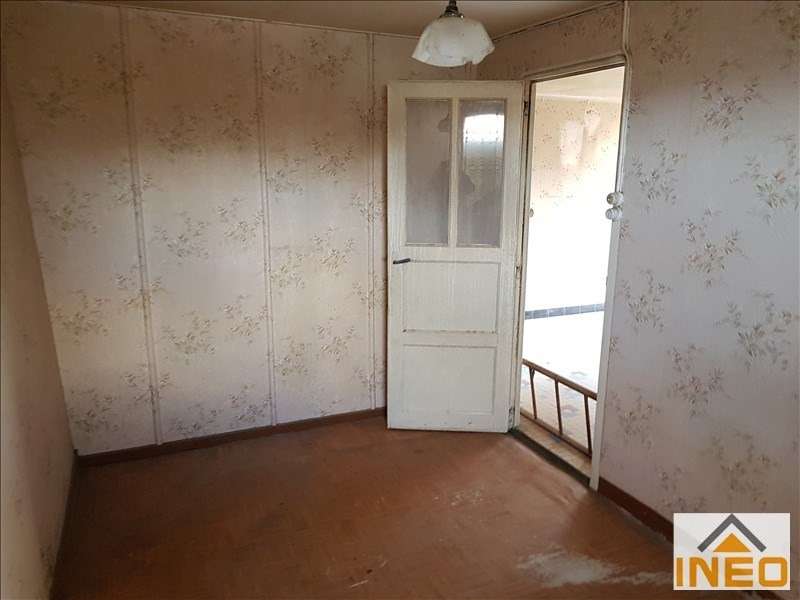 Vente maison / villa Iffendic 44 000€ - Photo 5