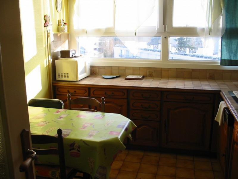 Sale apartment Saint-michel-sur-orge 117000€ - Picture 2