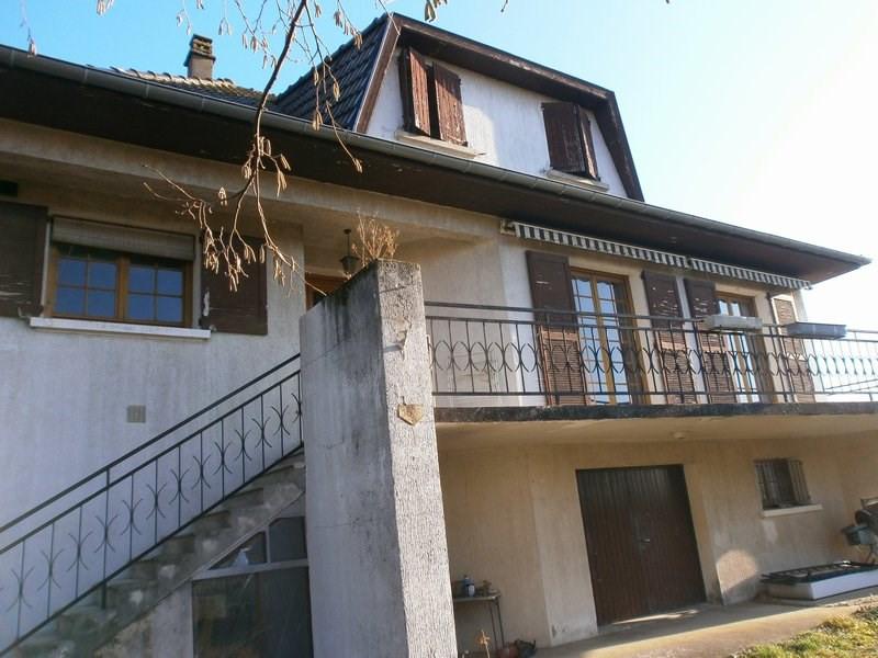 Vente maison / villa Satolas et bonce 283500€ - Photo 12