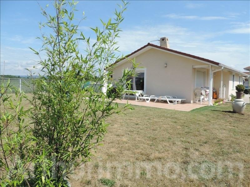 Vente maison / villa St just de claix 238000€ - Photo 3