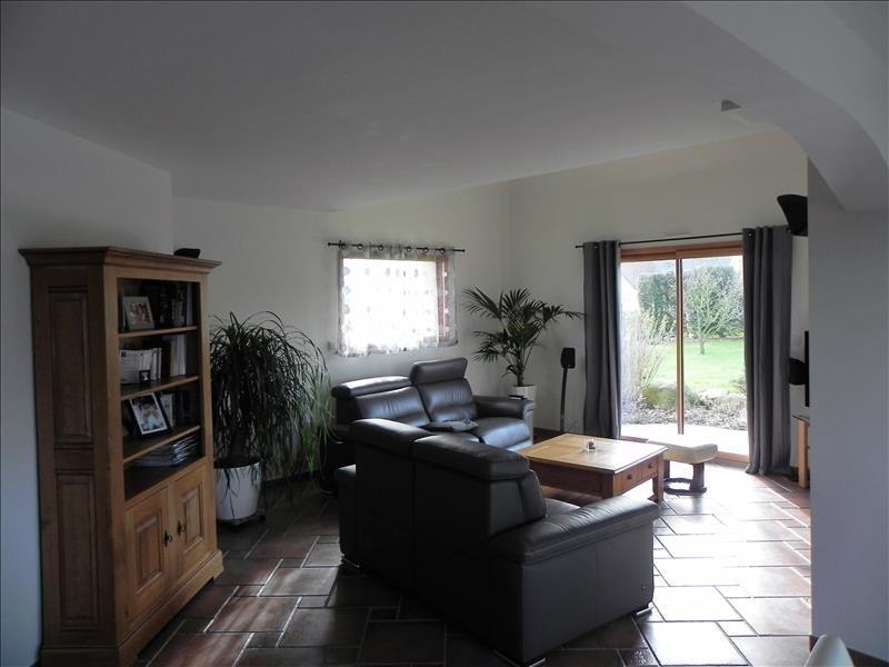Vente maison / villa Kermaria sulard 309000€ - Photo 4
