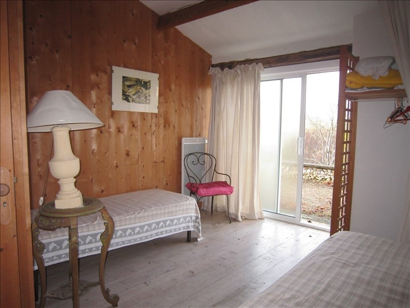 Location maison / villa Sagelat 550€ CC - Photo 7