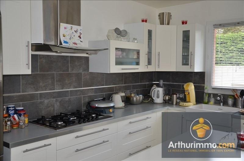 Sale house / villa Annonay 209000€ - Picture 5