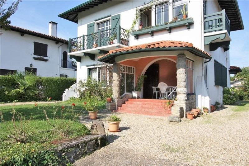 Sale apartment St jean de luz 455000€ - Picture 1