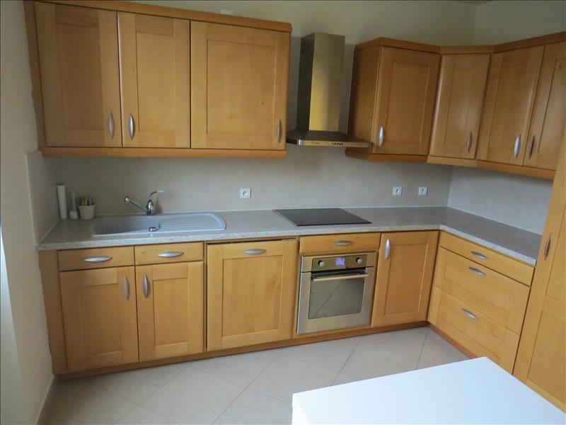 Rental apartment Maisons-laffitte 1300€ CC - Picture 2