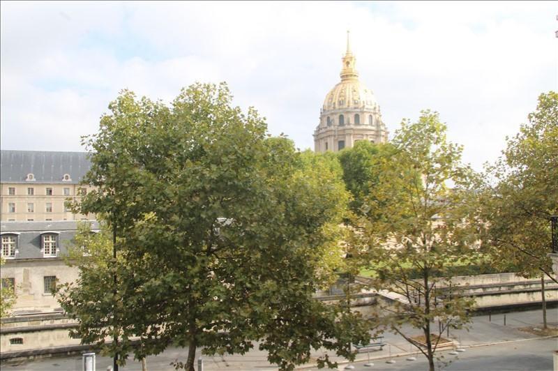 Venta de prestigio  apartamento Paris 7ème 1144000€ - Fotografía 1