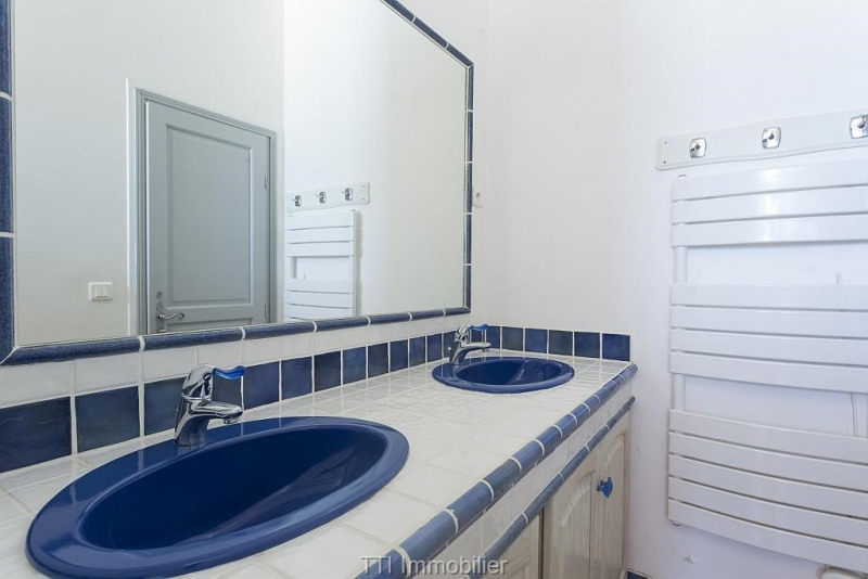 Deluxe sale house / villa Sainte maxime 1890000€ - Picture 19