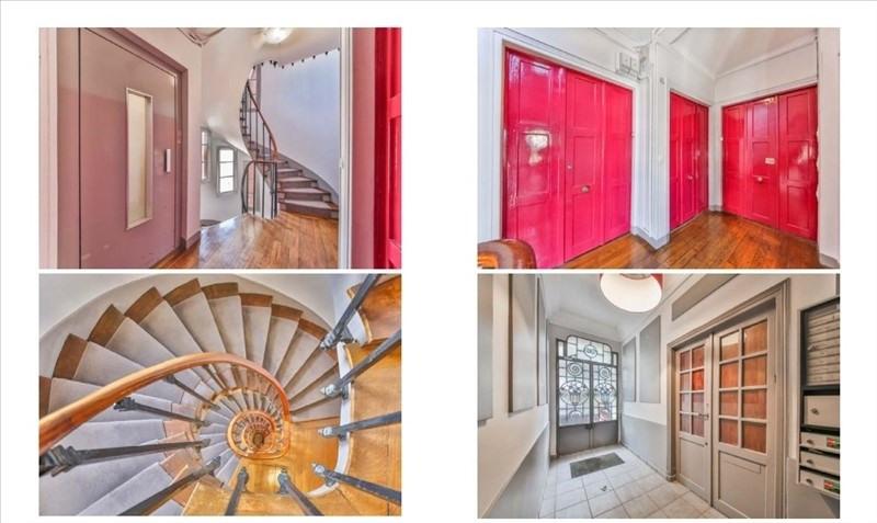Vente appartement Boulogne billancourt 320000€ - Photo 2
