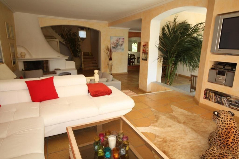 Deluxe sale house / villa Juan-les-pins 1 890 000€ - Picture 5