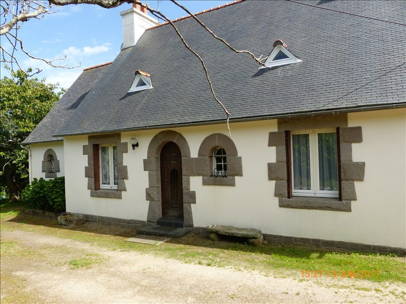 Sale house / villa Trevou treguignec 279256€ - Picture 4