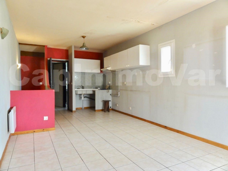 Vente maison / villa Le beausset 168 000€ - Photo 4