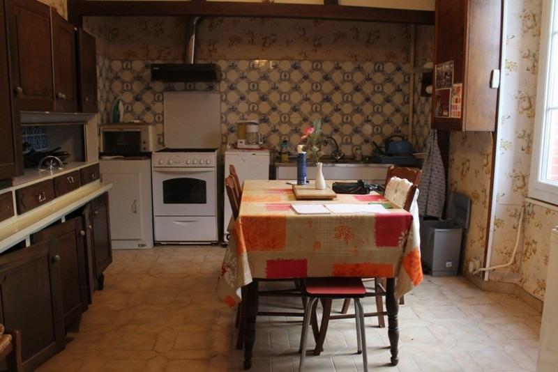 Verkauf haus St germain sur ay 204000€ - Fotografie 2