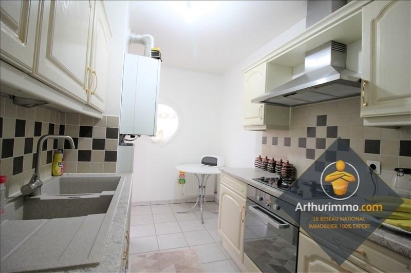 Sale apartment Pont de cheruy 168800€ - Picture 3