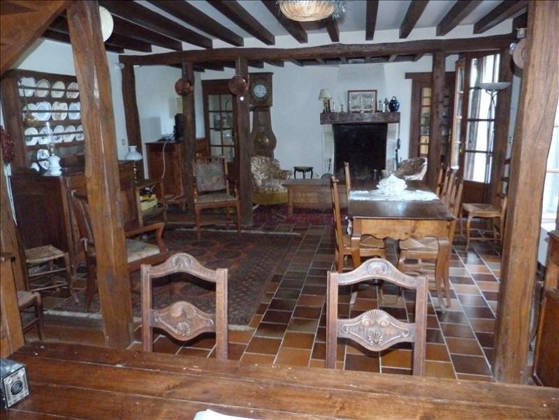 Sale house / villa Charny oree de puisaye 194000€ - Picture 4