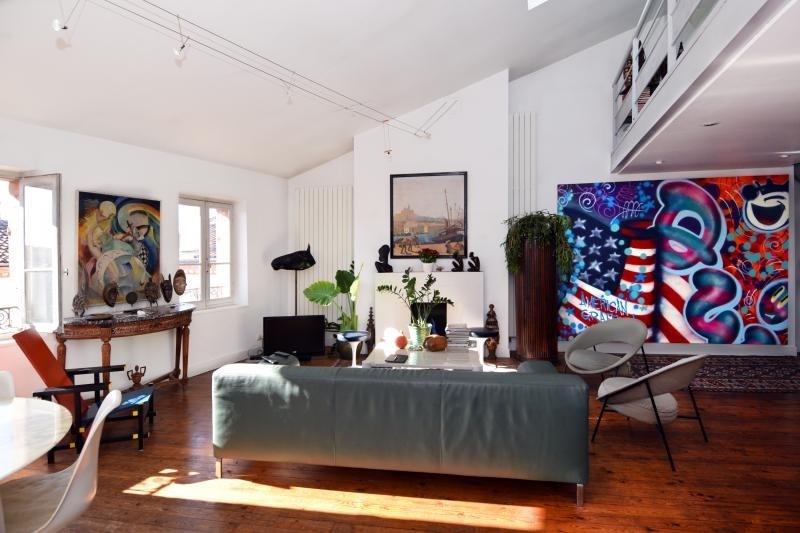 Vente de prestige appartement Toulouse 832000€ - Photo 3