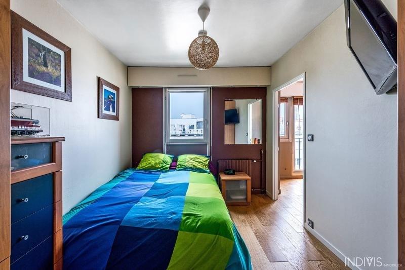 Rental apartment Puteaux 1200€ CC - Picture 8