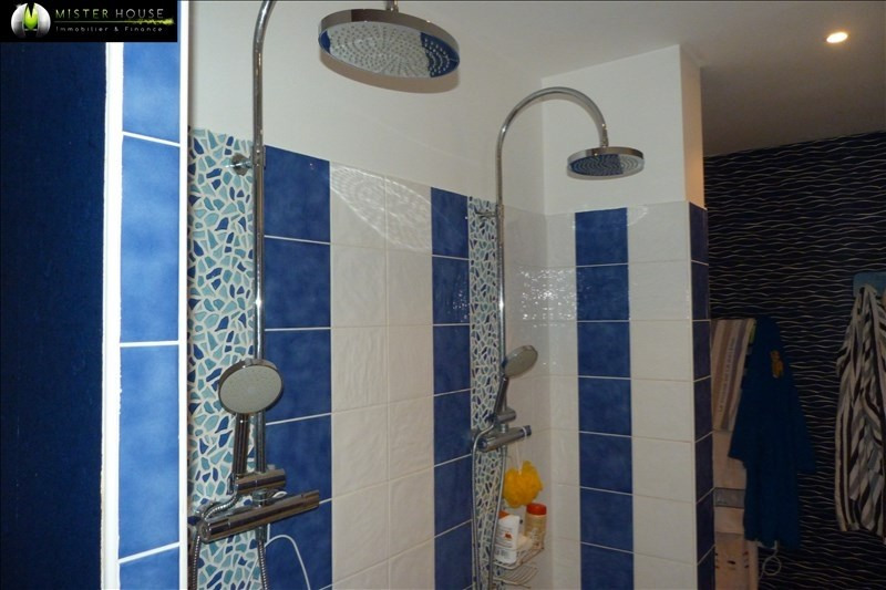 Sale house / villa Montech 212000€ - Picture 8