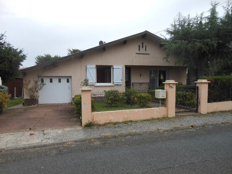 Sale house / villa Ondres 280000€ - Picture 1