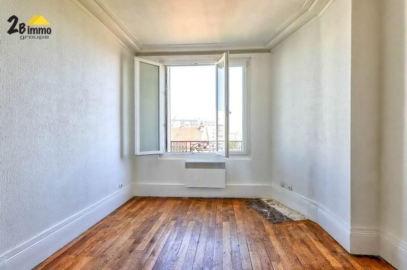 Sale apartment Choisy le roi 139000€ - Picture 7
