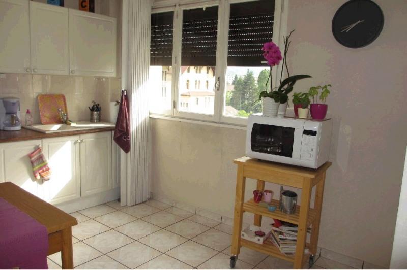 Affitto appartamento Annecy 670€ CC - Fotografia 3