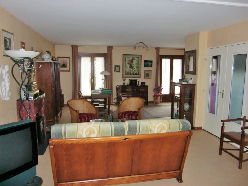Sale house / villa Montlhery 447 200€ - Picture 3