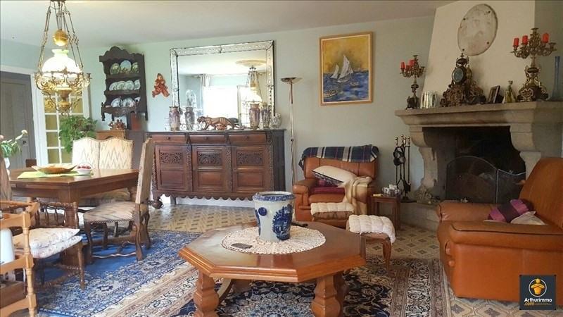 Sale house / villa Crach 354960€ - Picture 3