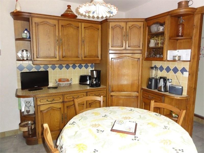 Vente maison / villa Souesmes 141700€ - Photo 3