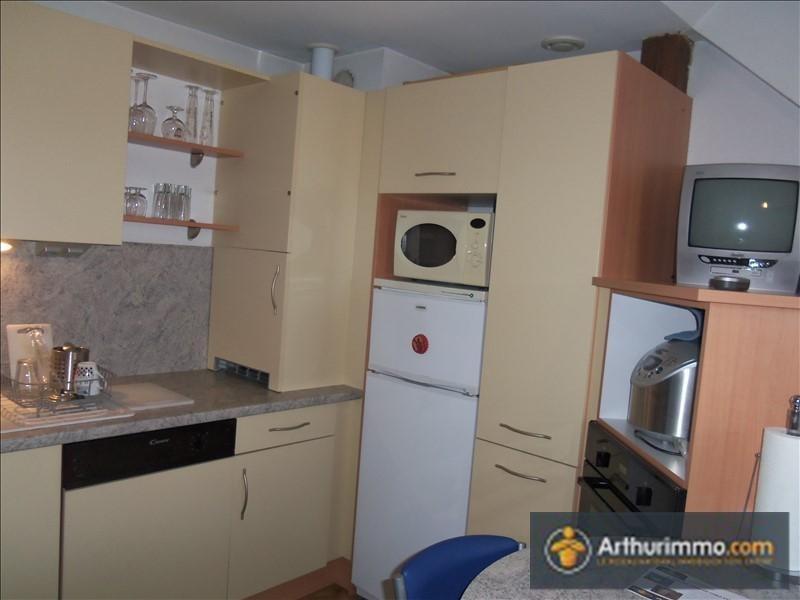 Vente appartement Colmar 132500€ - Photo 4