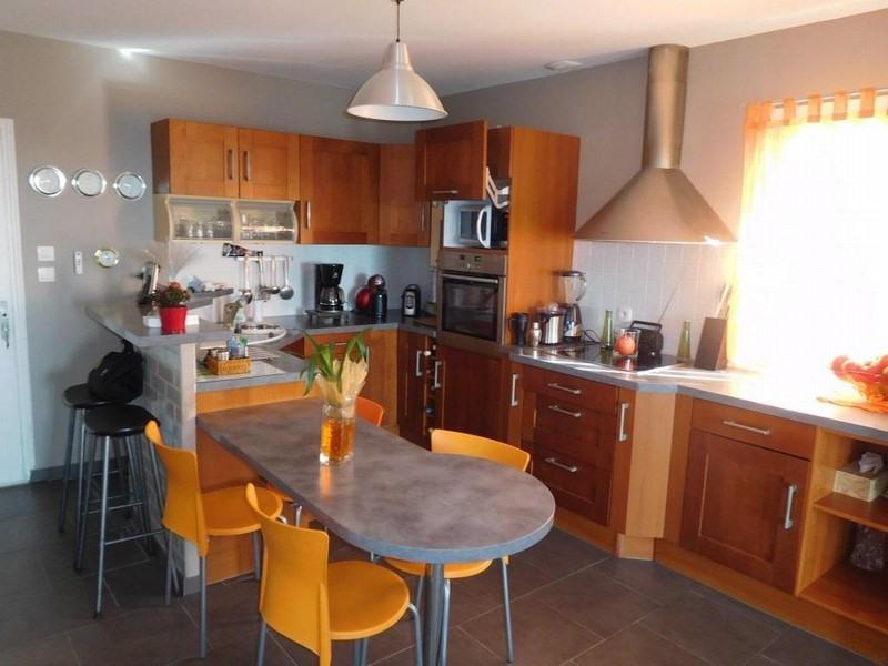 Revenda casa Montmartin sur mer 390000€ - Fotografia 4