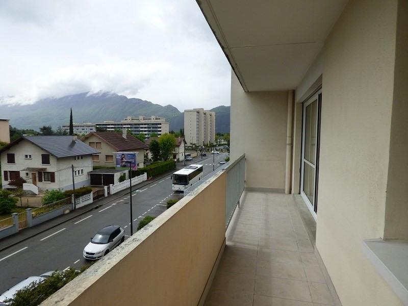 Affitto appartamento Aix les bains 910€ CC - Fotografia 6