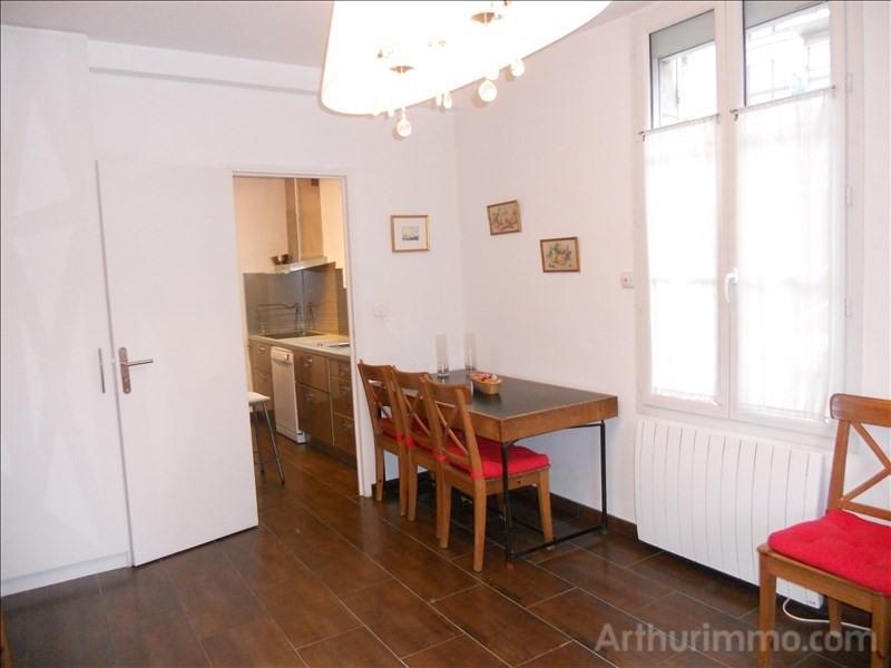 Produit d'investissement appartement Fontenay sous bois 499000€ - Photo 1