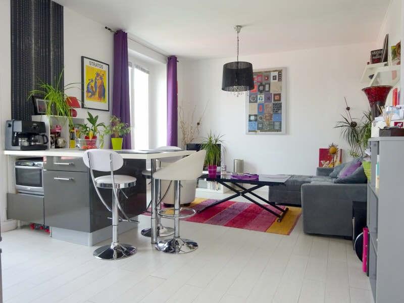 Vente appartement Brest 73000€ - Photo 1