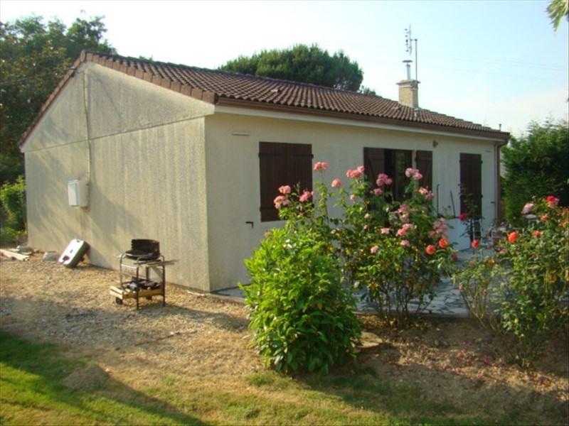 Vente maison / villa Montpon menesterol 116500€ - Photo 2