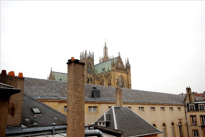 Vente appartement Metz 153000€ - Photo 6