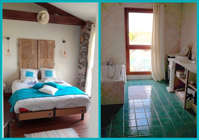 Vente de prestige maison / villa Vallet 780900€ - Photo 2