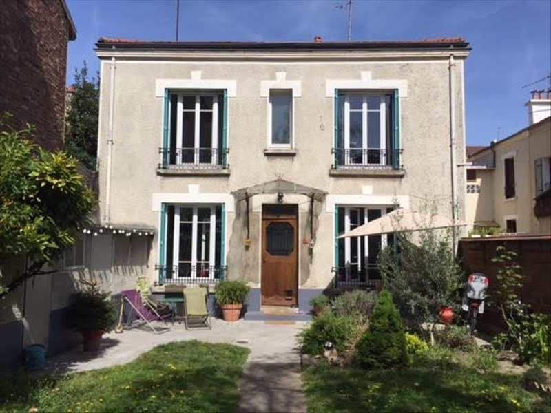 Vente maison / villa Vitry sur seine 390000€ - Photo 1