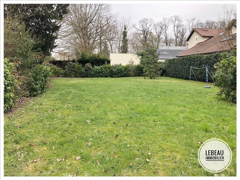 Deluxe sale house / villa Maisons-laffitte 1750000€ - Picture 7