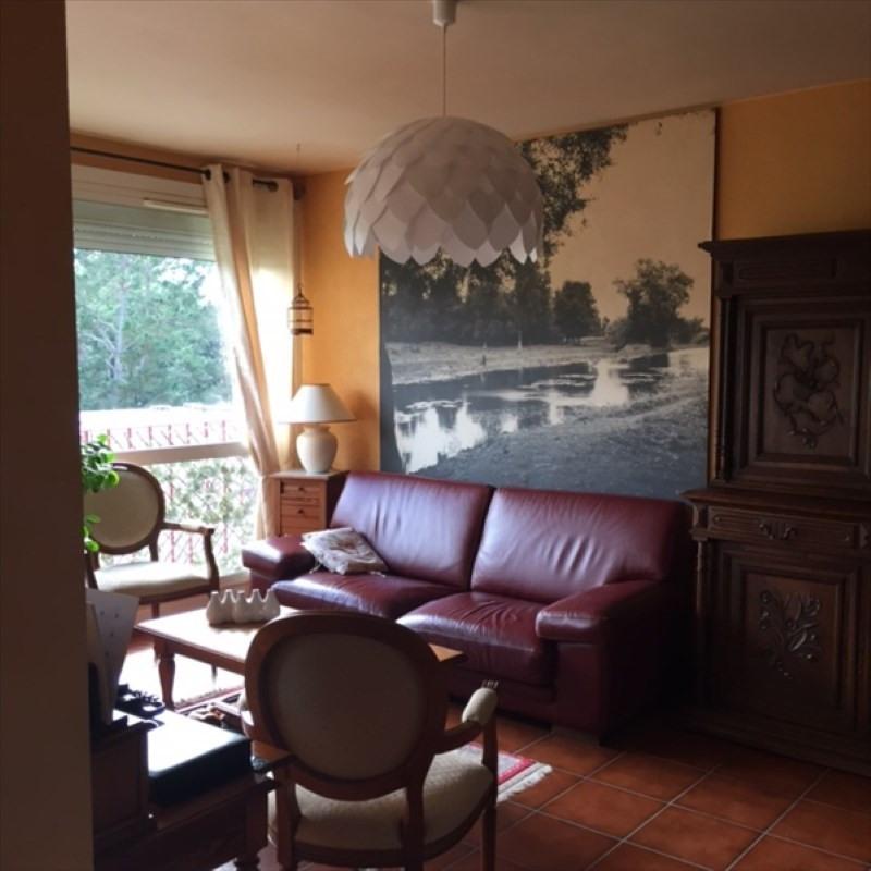 Vente appartement Mourenx 67000€ - Photo 3