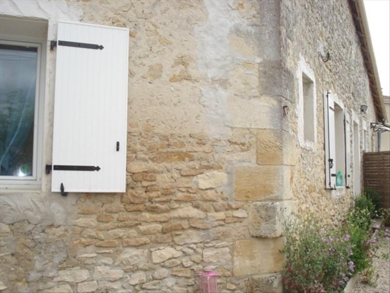 Produit d'investissement maison / villa Moulis en medoc 273000€ - Photo 3