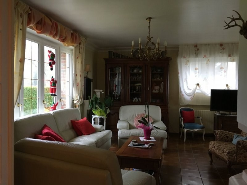 Vente maison / villa Heuringhem 220 500€ - Photo 5