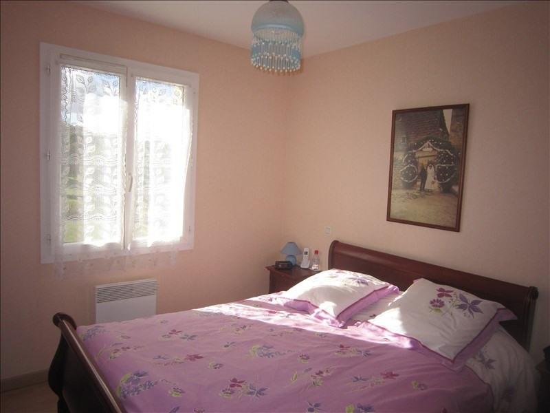 Sale house / villa St martial de nabirat 215000€ - Picture 7