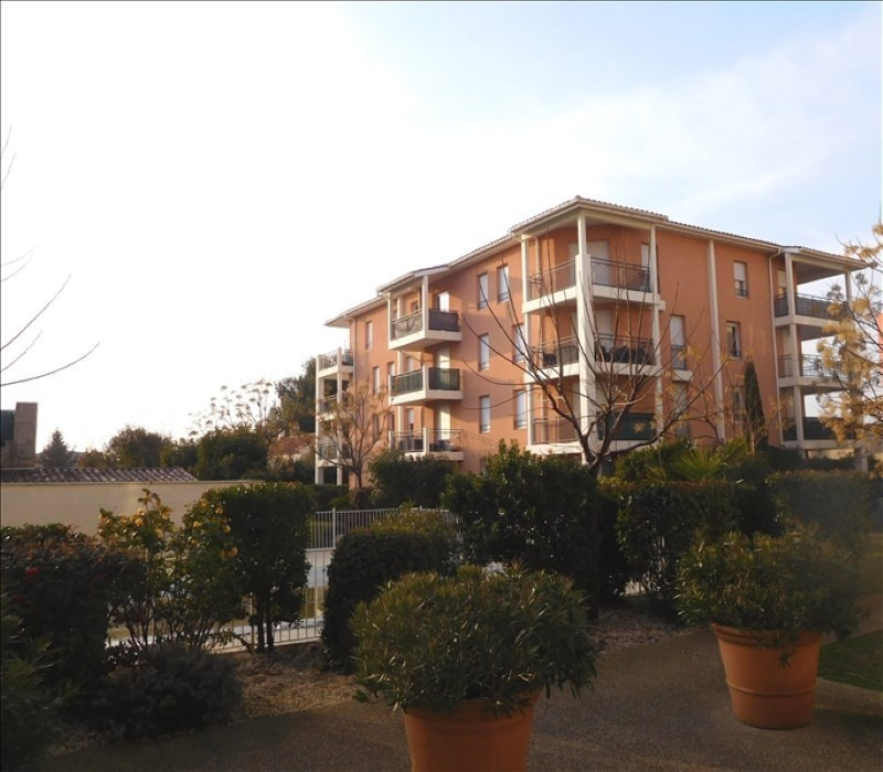 Produit d'investissement appartement Carpentras 100 000€ - Photo 1