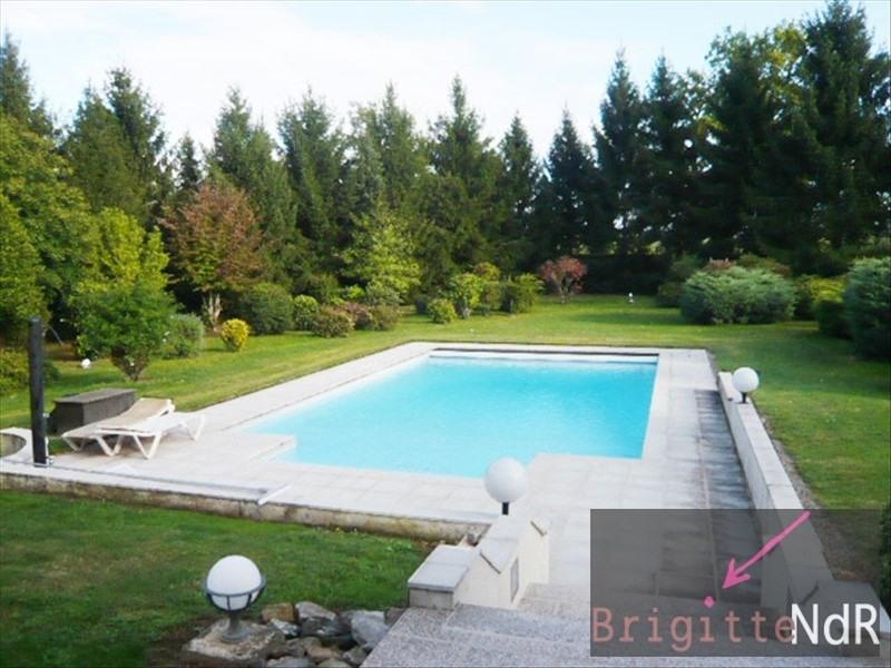 Vente maison / villa Limoges 395000€ - Photo 3