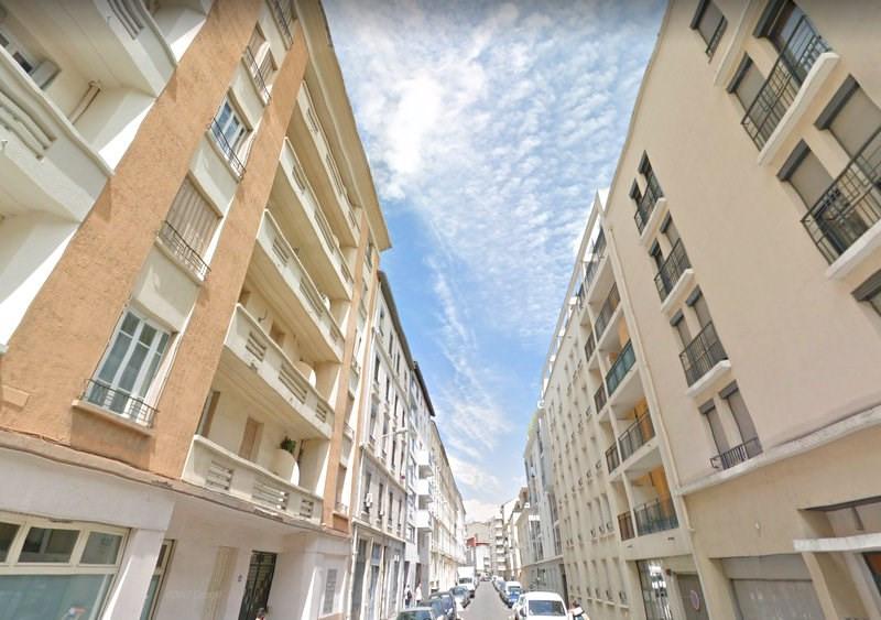 Rental apartment Lyon 3ème 527€ CC - Picture 2