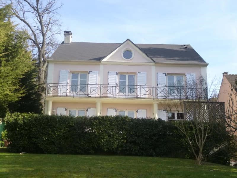 Vente maison / villa Soisy sous montmorency 770 000€ - Photo 7