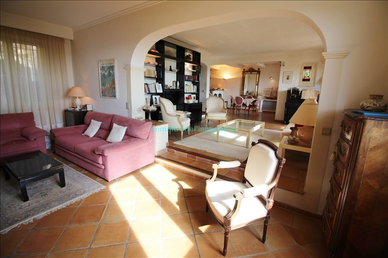 Vente maison / villa Speracedes 520000€ - Photo 7