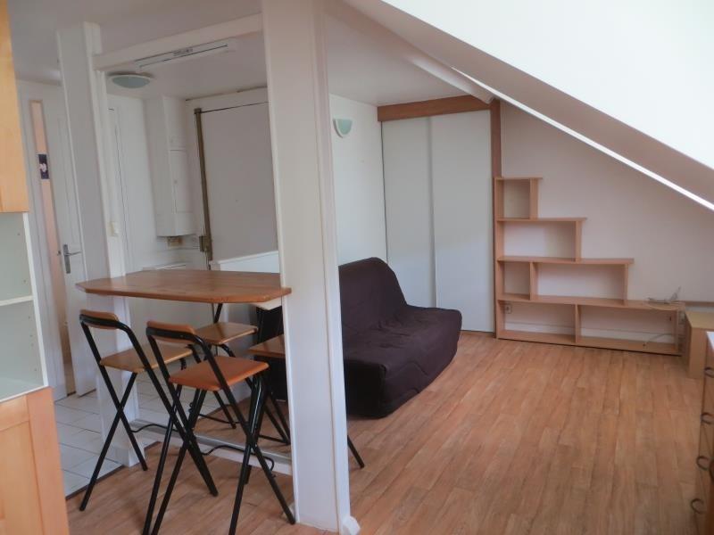 Vente appartement Clamart 169000€ - Photo 6