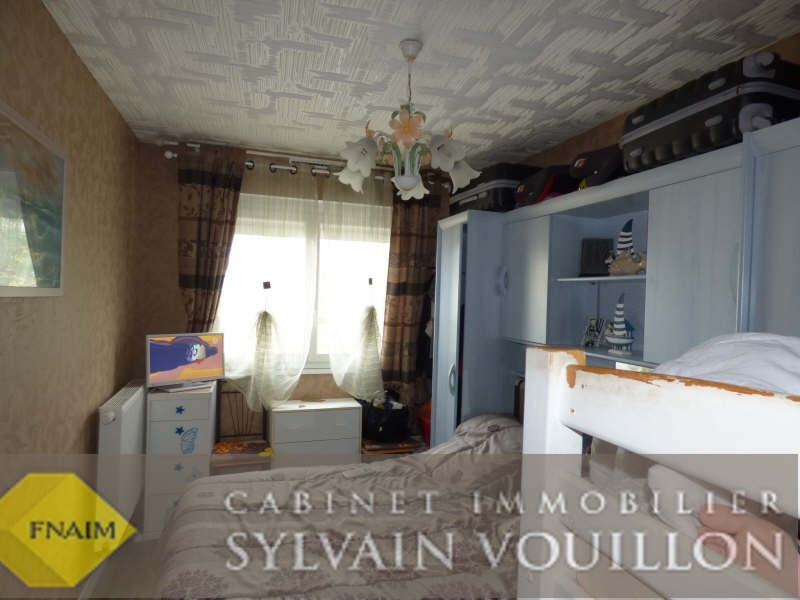 Sale apartment Villers sur mer 99 000€ - Picture 4